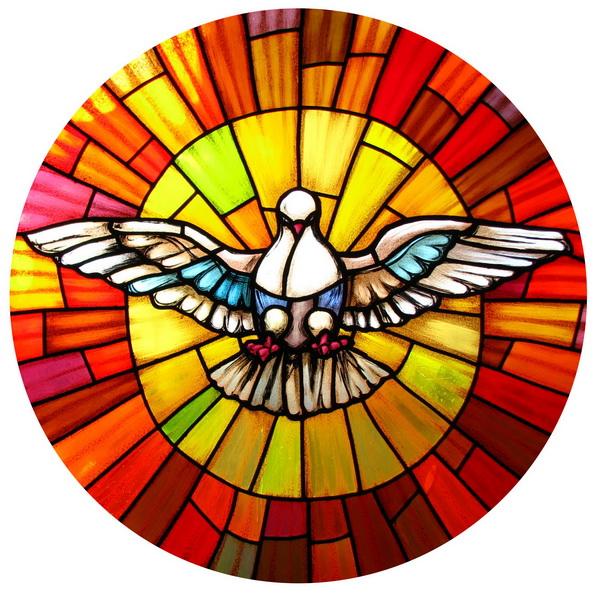 Svatyj Duch