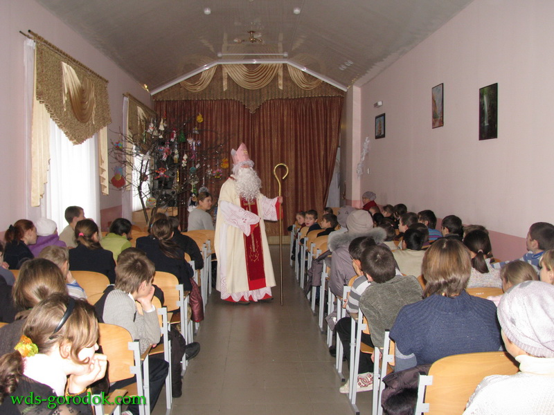 sv. Mykolaj 4
