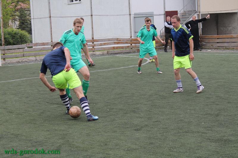 football 15