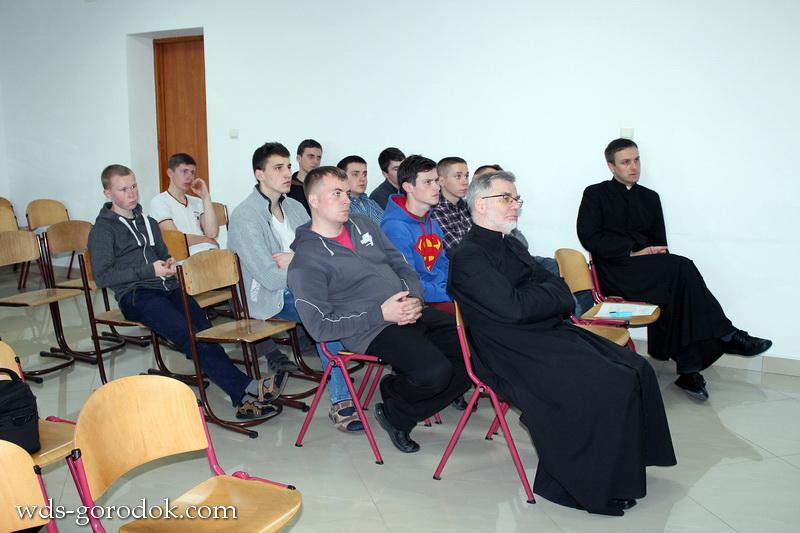 Met Fr 3. Grzegorz